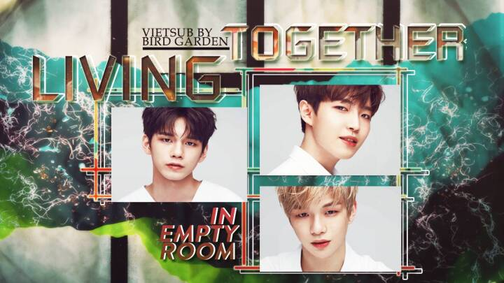 [VIETSUB] LIVING IN AN EMPTY ROOM (EP 26)